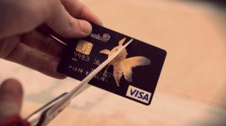 мошенничество с кредитной картой