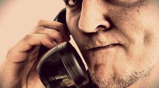 угроза жизни по телефону