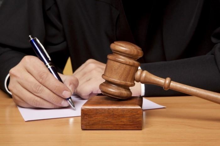 Образец судебного приказа о взыскании алиментов 2019