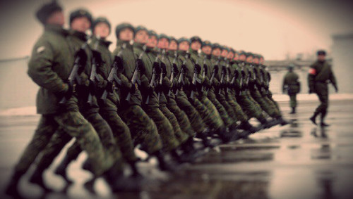 Какая ответственность за уклонение от воинской службы вид
