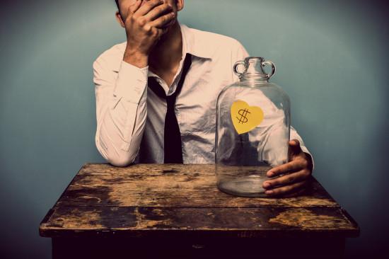 Как оформить банкротство ип с долгами