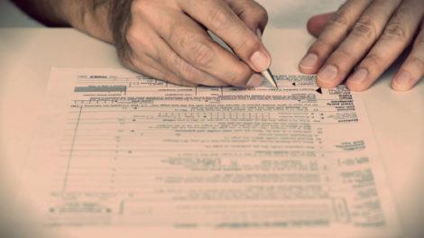 Заполнение нулевой налоговой декларации для ИП