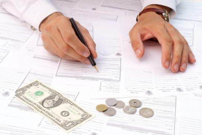 Как правильно составить расписку о получении денег образец