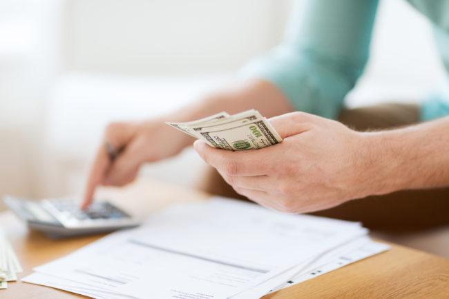 Зарплата в конверте ответственность работодателя спб