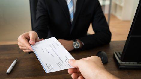 Серая зарплата - ответственность работодателя