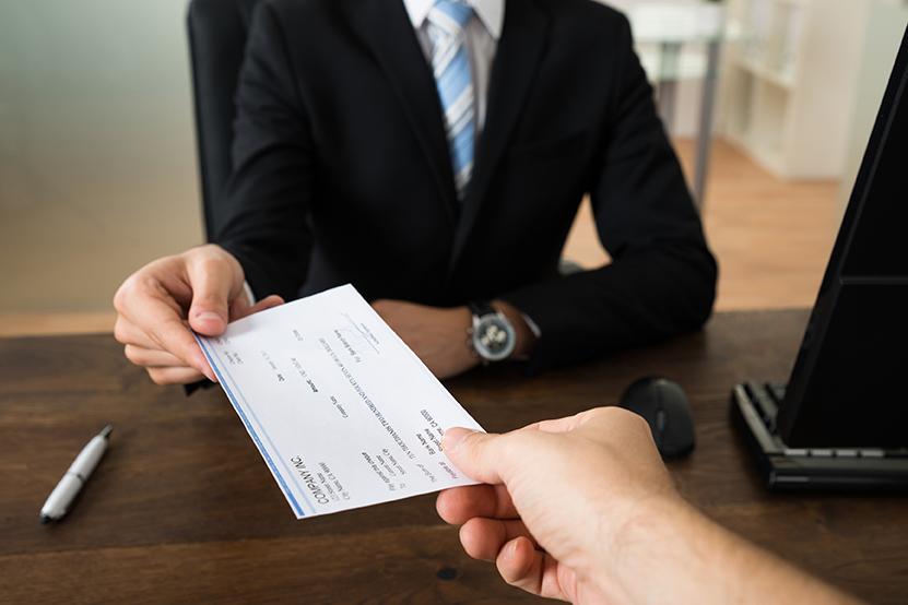 Ответственность работодателя за выплату черной зарплаты