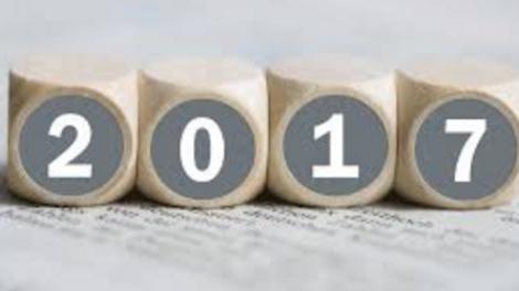 Законы 2017