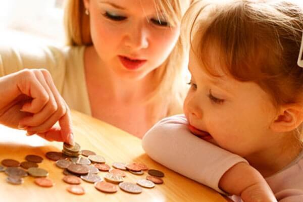 Сколько процентов от дохода составляют алименты на 2 детей