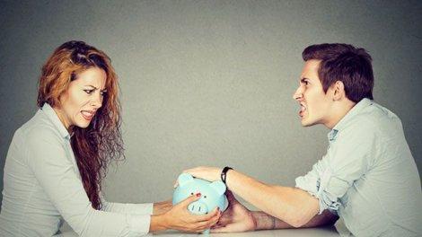 Как подать на алименты без развода?