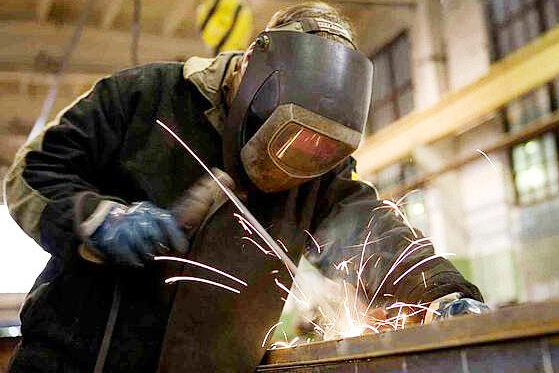 Условия труда на рабочем месте. Оценка условий труда