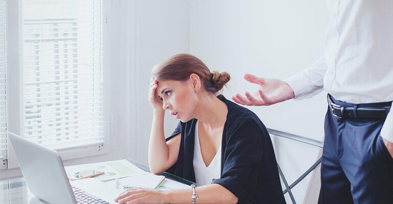 Материальная ответственность работодателя перед работником