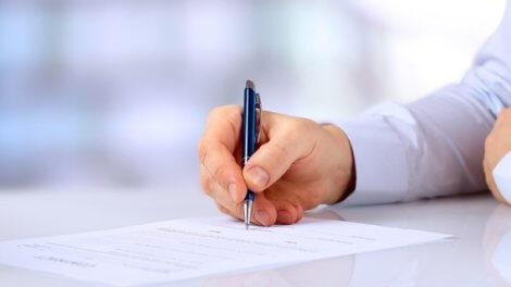 Переговоры о претензии застройщику о нарушении сроков сдачи дома