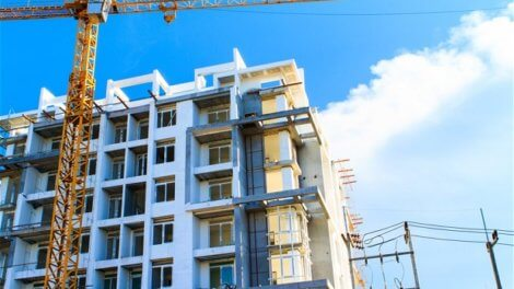 Компенсационный фонд долевого строительства