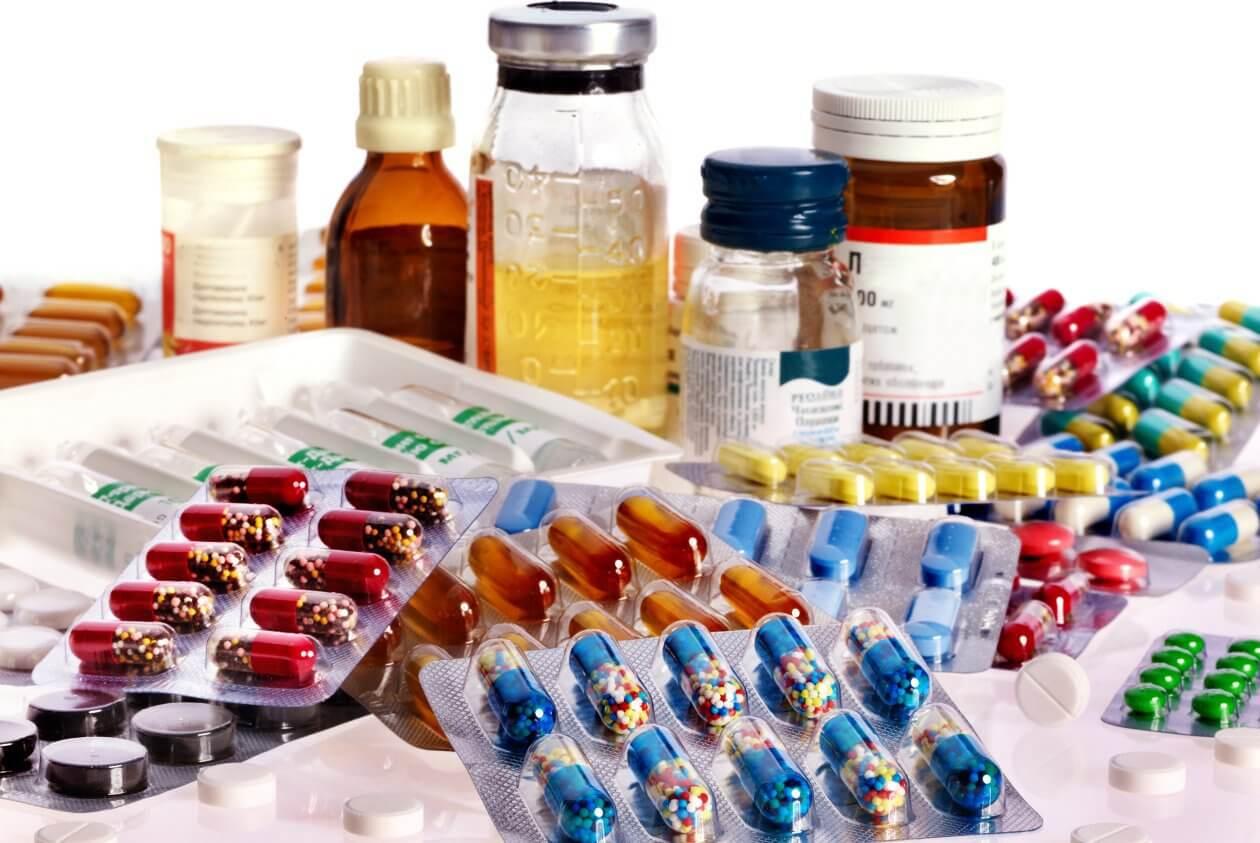 Налоговый вычет за лекарства 2019