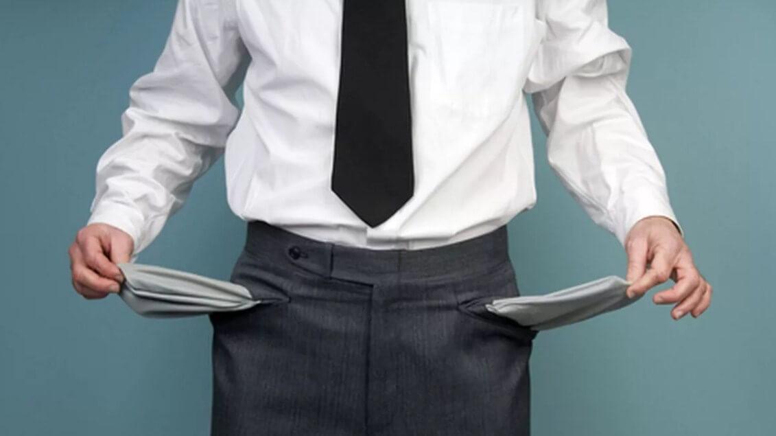 Налоговая подала в суд на банкротство