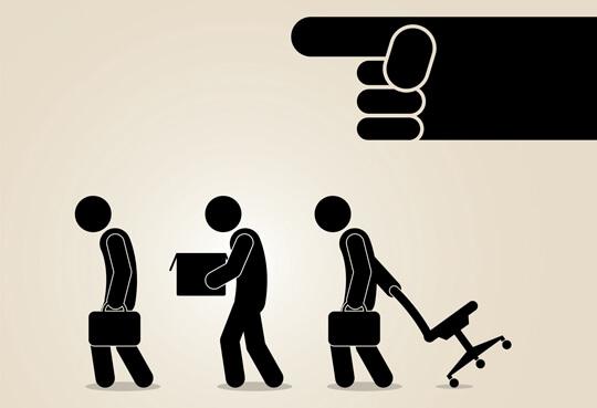 Пошаговая инструкция для увольнения сотрудника компании в связи с утратой доверия