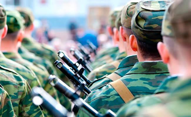 Порядок увольнения в связи с призывом в армию
