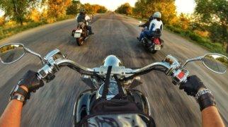 КАСКО на мотоцикл - все особенности