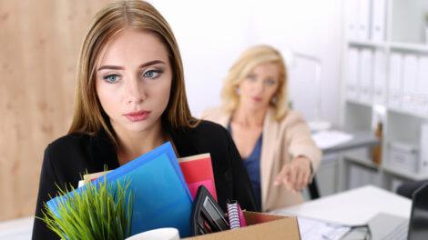 Как уволить материально ответственное лицо
