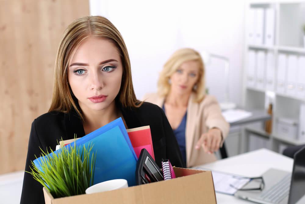 Увольнение материально ответственного сотрудника