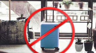Запрет на выезд из страны госслужащим