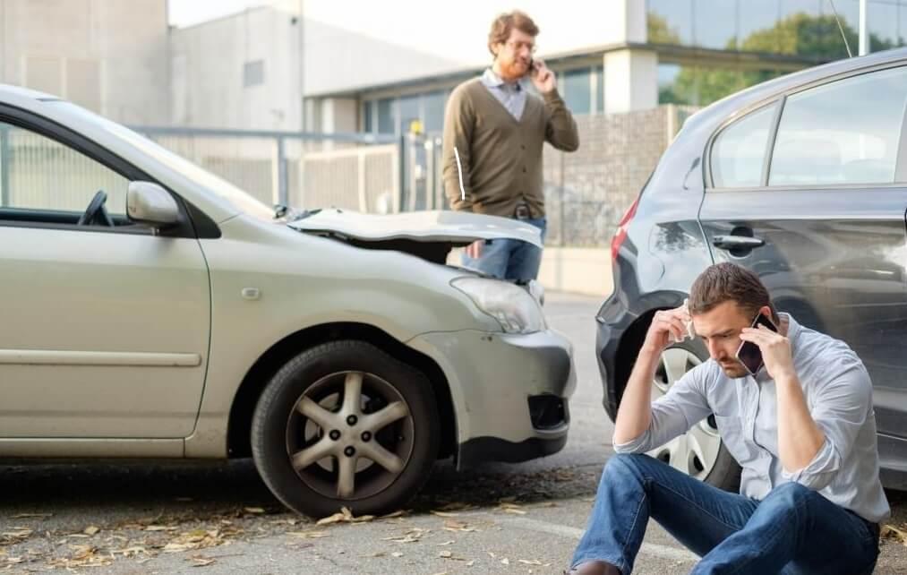 Что делать при ДТП: действия виновника и пострадавшему после оформления дорожно-транспортного происшествия