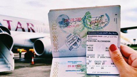 Что такое туристическая виза и зачем она нужна