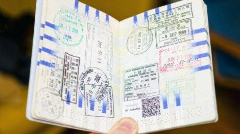 Как и когда получается транзитная виза