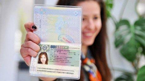 Как оформить срочный Шенген