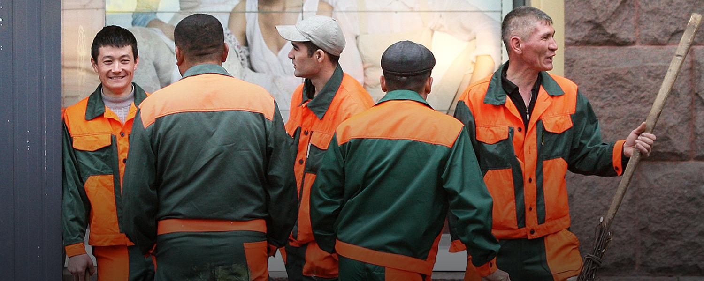 Куда пожаловаться на нелегальных мигрантов в РФ в 2019 году