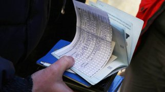Как проходит постановка на миграционный учет в РФ