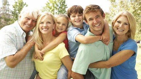 Как проходит воссоединение семьи в России