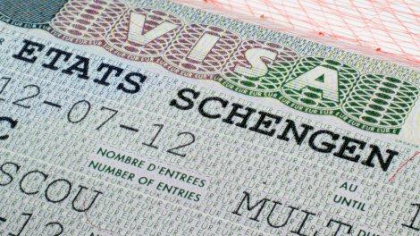 Как самостоятельно получить Шенген