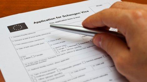 Какие документы нужны для получения Шенгена