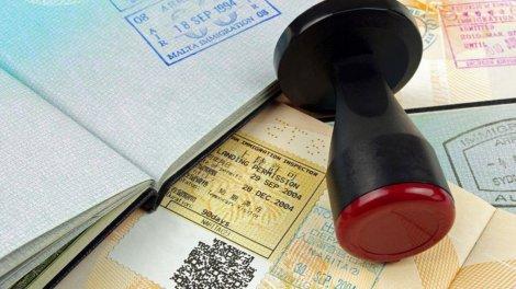 Какие существуют виды виз