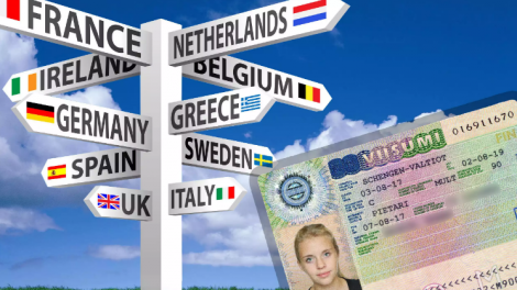 Какой Шенген проще получить