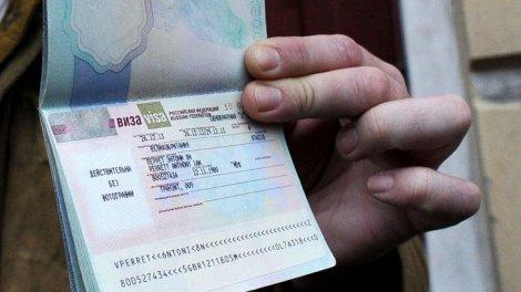 Особенности гостевой визы