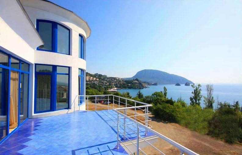 Покупка недвижимости в Крыму для преезда на ПМЖ