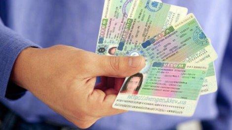 Порядок получения мультивизы для Шенгена