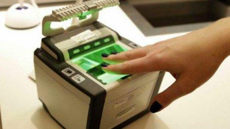 Процесс оформления биометрической шенгенской визы