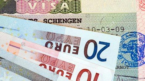 Сколько стоит шенгенская виза