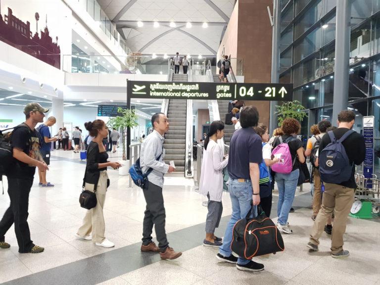 Способы получения транзитной визы