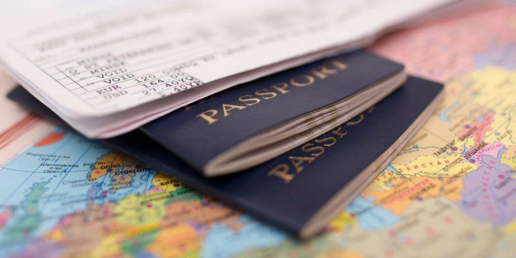 Способы проверки статуса визы