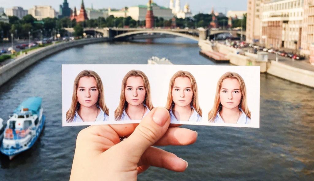 Требования к фотографии для получения Шенгена ребенку