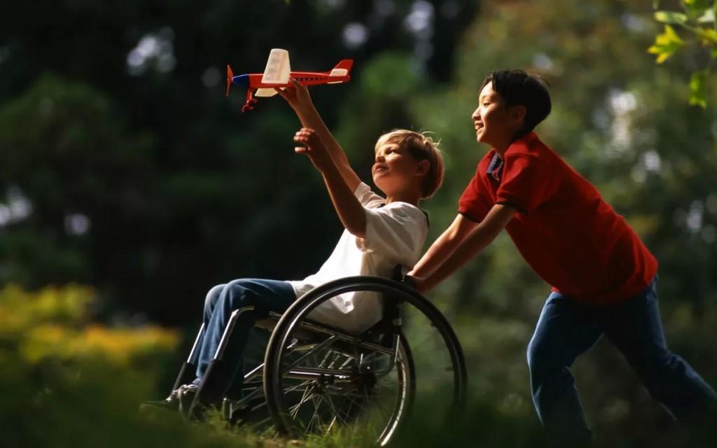 Воссоединение инвалидов и их семьи в России