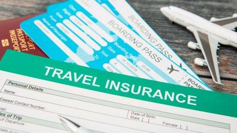 Зачем нужеа медицинская страховка для визы
