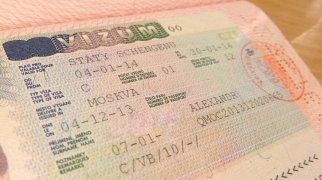 Зачем нужна выписка со счета для шенгенской визы