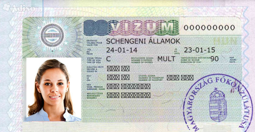 Законодательная база по правилам въезда в шенгенскую зону