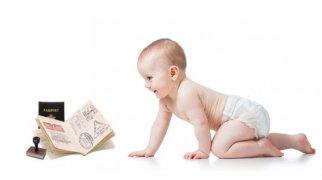 Как срочно оформить загранпаспорт ребенку
