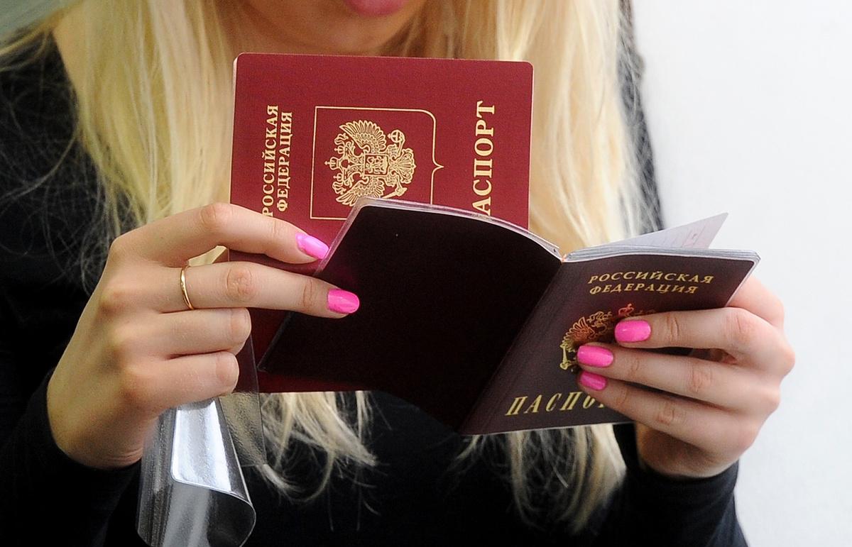 Какие документы могут служить удостоверением личности